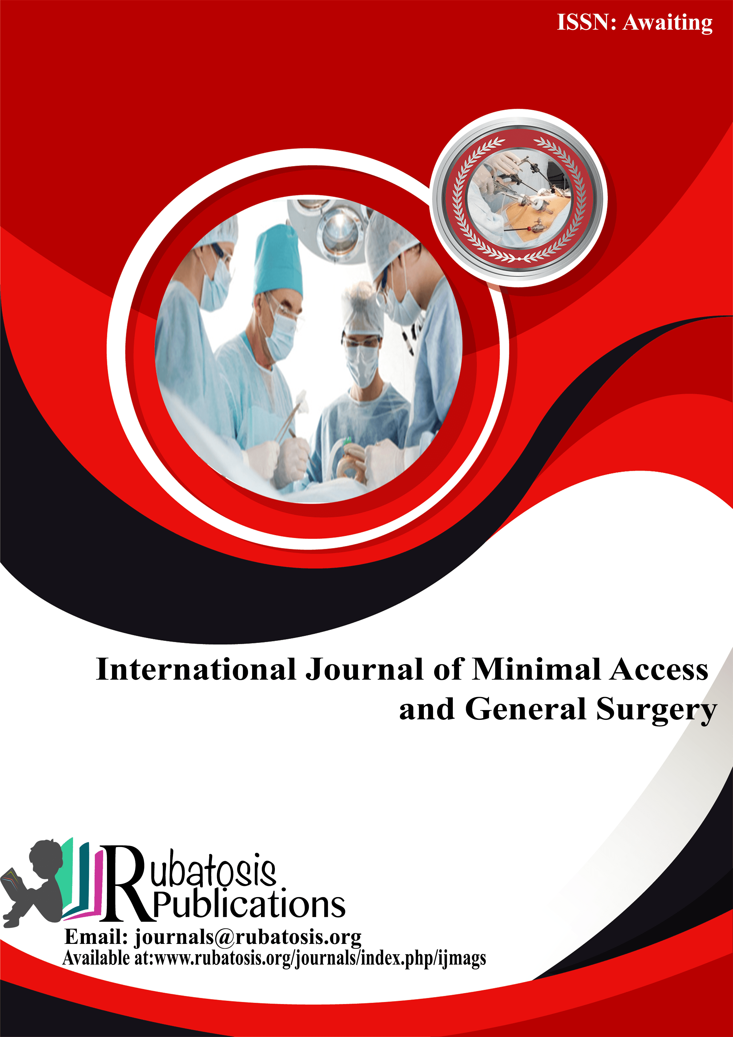 International Journal of Minimal Access and General Surgery