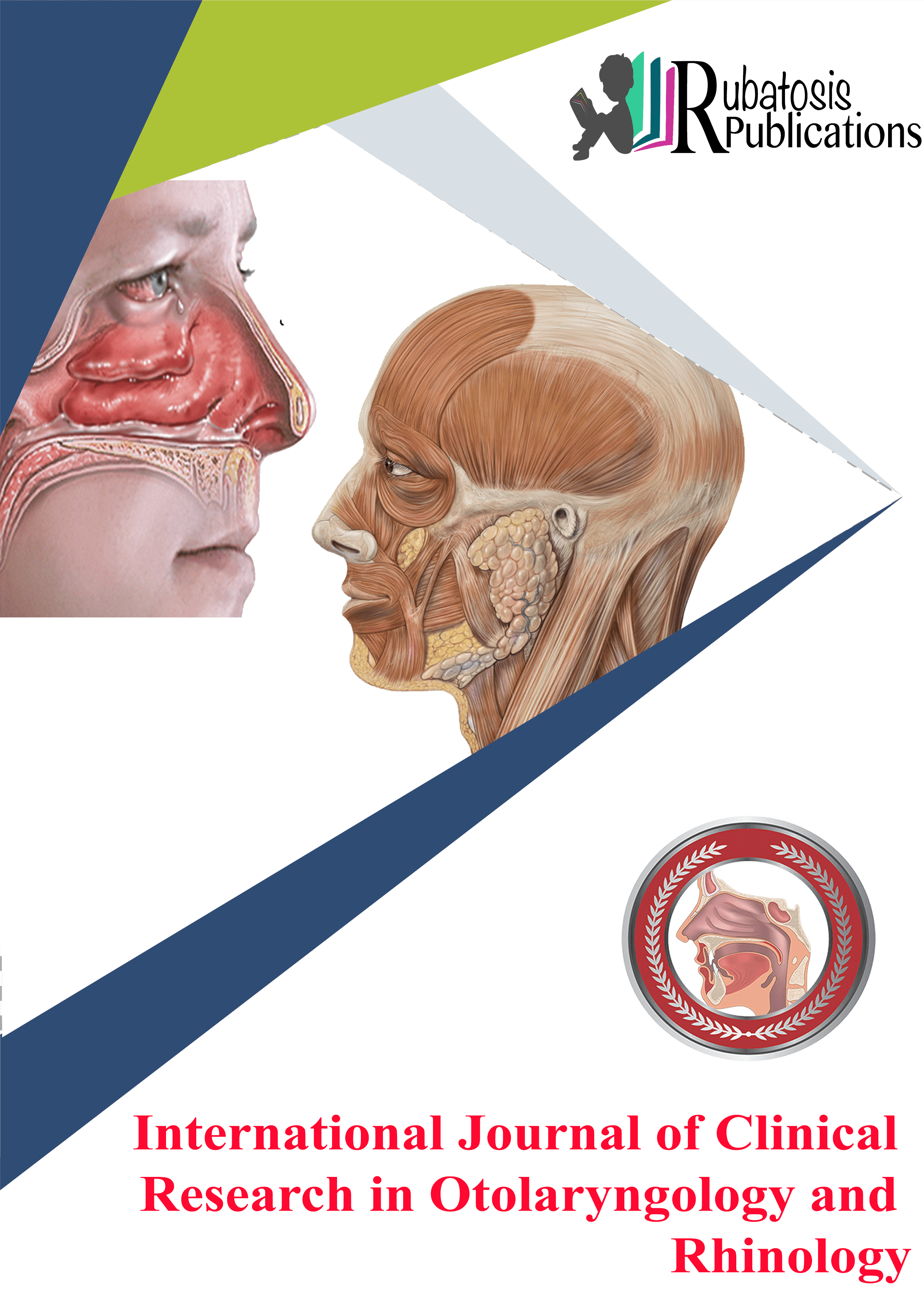 International Journal of Clinical Research in Otolaryngology and Rhinology
