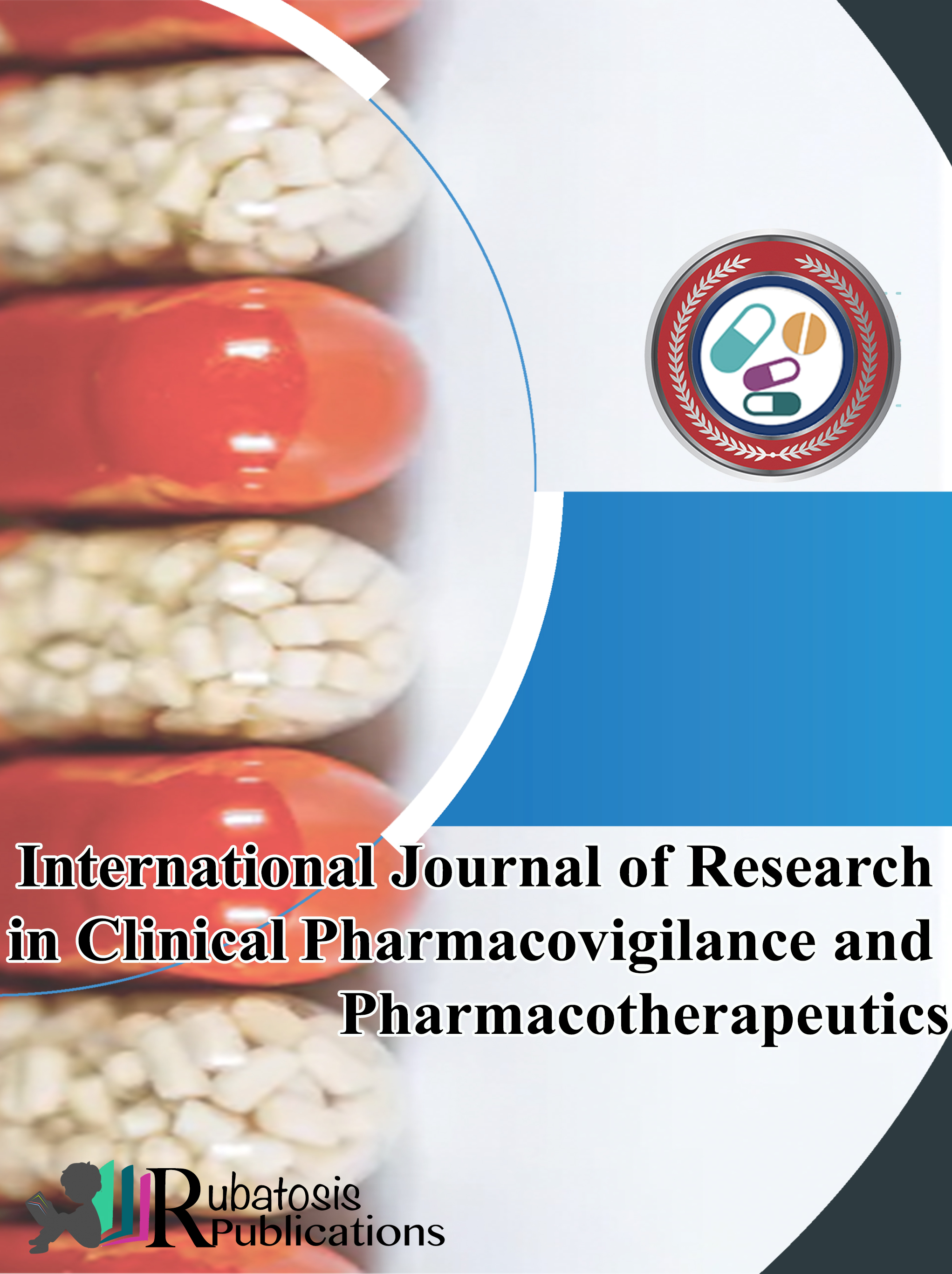 International Journal of Research In Pharmacovigilance and Pharmacotherapeutics