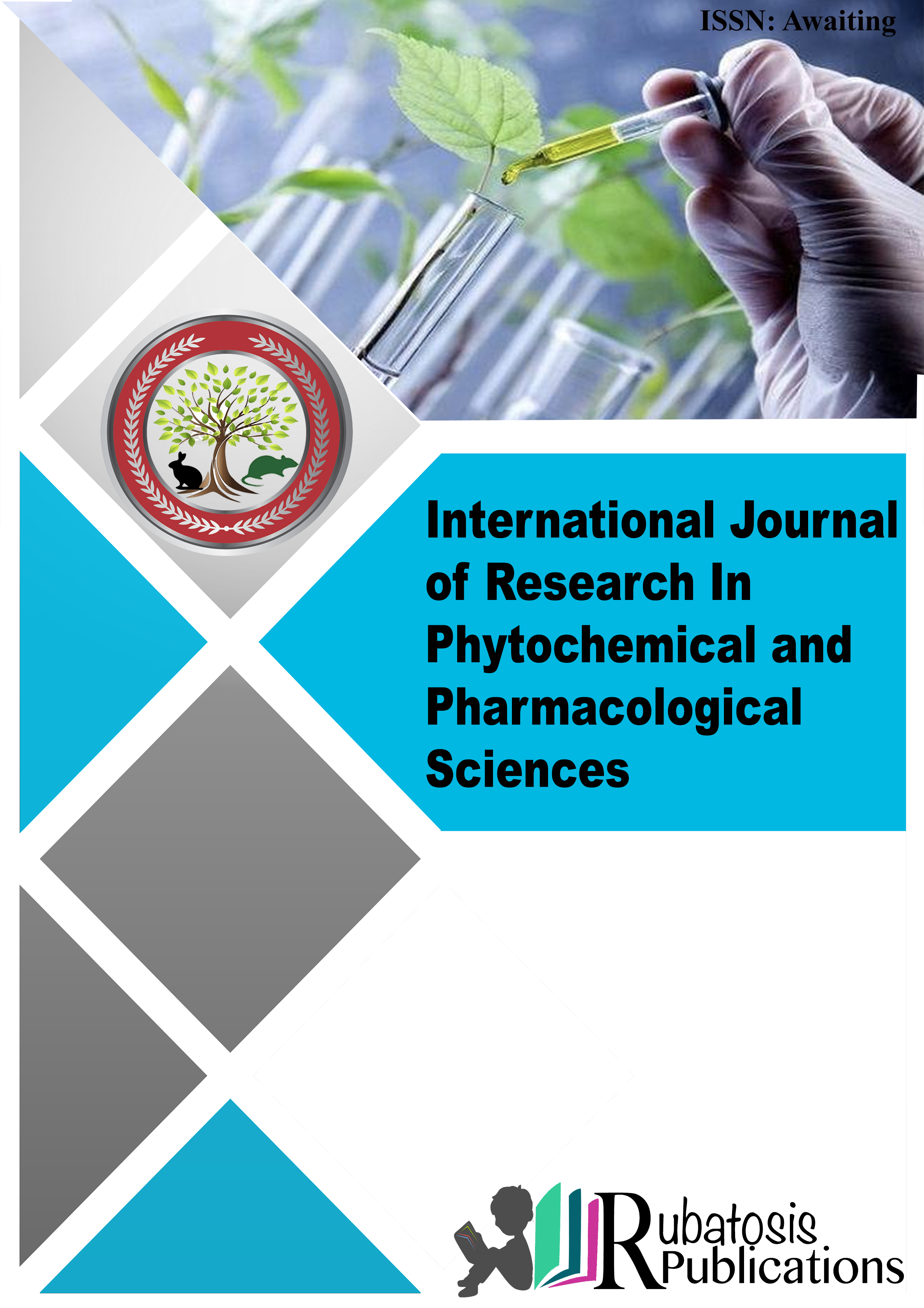 International Journal of Research In Phytochemical And Pharmacological Sciences